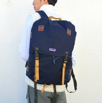 patagonia(パタゴニア) Arbor Pack 26L -NAVY BLUE- #47956