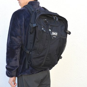 BACH(バッハ) / TRAVELSTAR 28L -BLACK- #132501