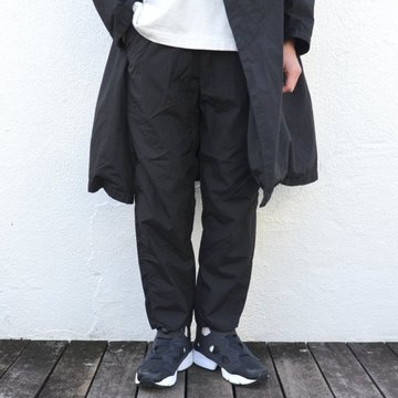 TEATORA(テアトラ) Wallet Pants Packable -BLACK- #tt-004c-p