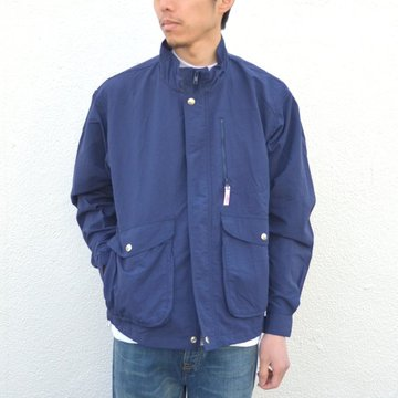 【40% off sale】BATTENWEAR(バテンウェア)/ Weekend Jacket -NAVY- SS17107A
