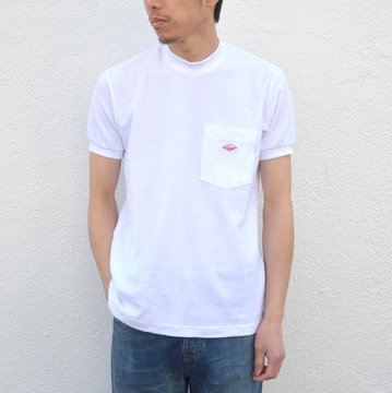 【40% off sale】BATTENWEAR(バテンウェア)/ POLO TEE -WHITE- #SS17504A