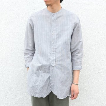 【40% off sale】MOJITO(モヒート)/ CLARENCESHIRT Bar.4.0 -(71)LT.BLU- #2071-1106