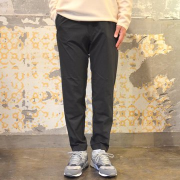 【17 AW】 DESCENTE PAUSE(デサント ポーズ)/ PACKABLE PANTS -BLK- DUI7651P