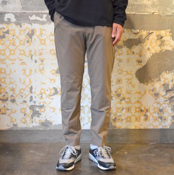 【17 AW】 DESCENTE PAUSE(デサント ポーズ)/ PACKABLE PANTS -MKHK- DUI7651P