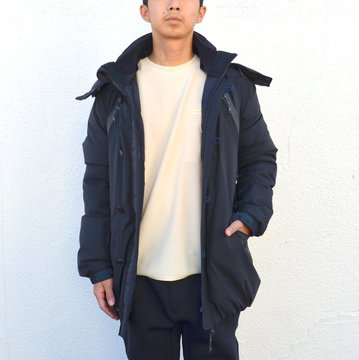F/CE(エフシーイー) / N3B TYPE A JK -Navy-
