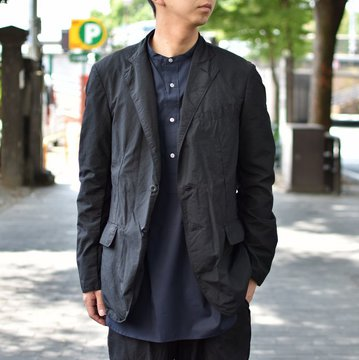 【2018 AW】 TEATORA(テアトラ)/Device JKT Packable -BLACK- #TT-201-P