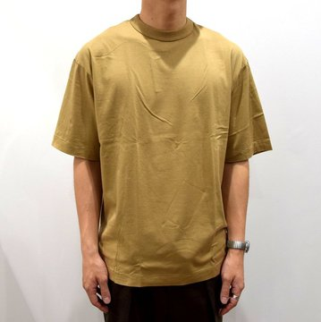 【30% off sale 】 MARKAWARE(マーカウェア)/COMFORT-TEE  -KHAKI-#A19A-23CS02B