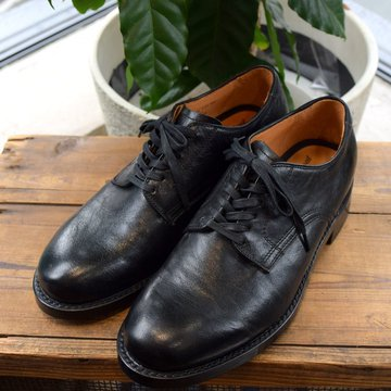 AUBERGE(オーベルジュ)/ CHEVAL Dress Oxford Shoes -BLACK- #AU18A18