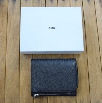 Aeta (アエタ) PG15 / PG LEATHER WALLET typeA