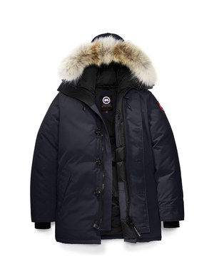 【2019 AW】CANADA GOOSE(カナダグース)/CHATEAU PARKA FUSION FIT-NAVY-
