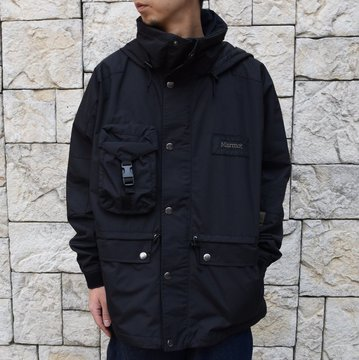 Marmot(マーモット)/Scaranton Jacket -BLACK-