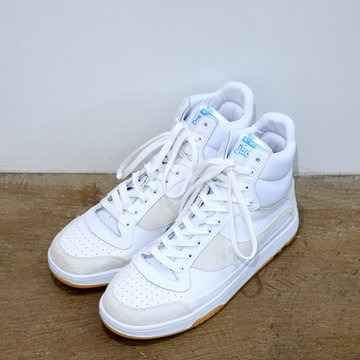 JACLAR ATHLETICS(ジャクラーアスレチックス)/ THE INTIMIDATOR HI -WHITE- #489-9287953