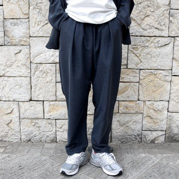 【2020 SS】 TEATORA(テアトラ)/ WALLET PANTS HOLOHORIZON -NAVY- #TT-004-HH