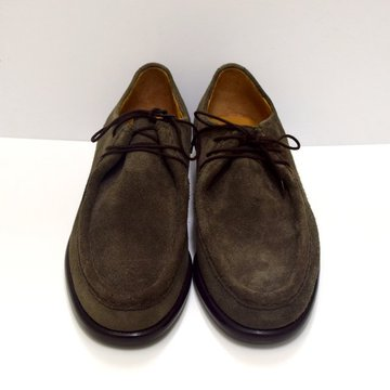Le Yucca's (レユッカス)/ SUEDE SHOES -LODEN- #Y31519