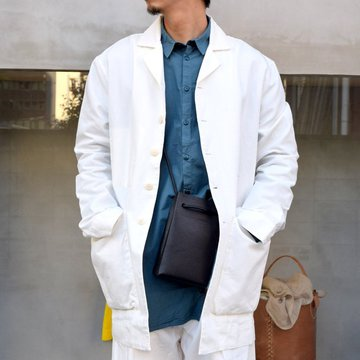 toogood(トゥーグッド)/ THE PHOTOGRAPHER JACKET CANVAS JACKET -RAW-