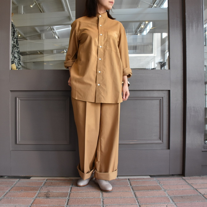 【40% off sale】(クリスタセヤ)/ FLANNEL LARGE PYJAMA PANTS -3colors- #09SP-F(11)