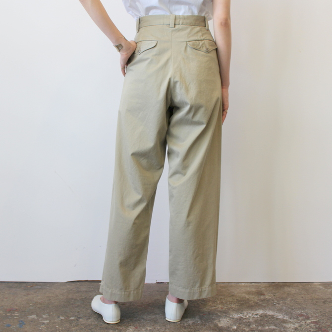 MADISONBLUE(マディソンブルー)CHINO HIGHWAIST PANTS_MB191-3031_MB191-3031【K】(4)