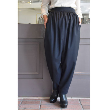 TENNE HANDCRAFTED MODERN(テン ハンドクラフテッドモダン) WOOL SIRRING PANTS