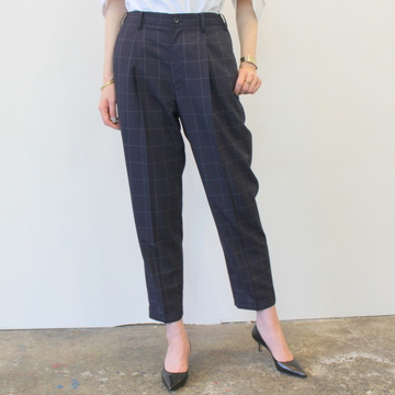 Graphpaper(グラフペーパー)Reda Icesense Classic Tapered Pants_GU191-40046【K】