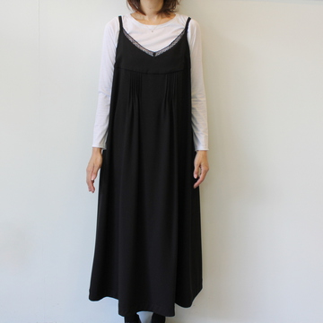 【30%OFF SALE】Bilitis dix-sept ans(ビリティス・ディセッタン) CAMISOLE DRESS_2913-610【K】