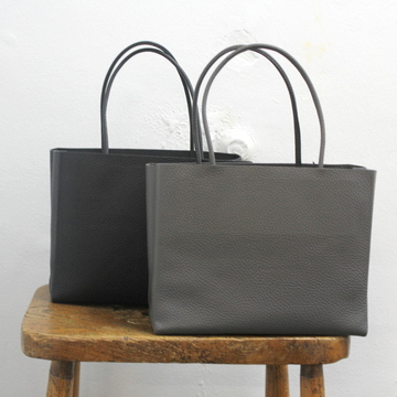 Aeta(アエタ)/PG LEATHER TOTE S(2色展開)_PG03