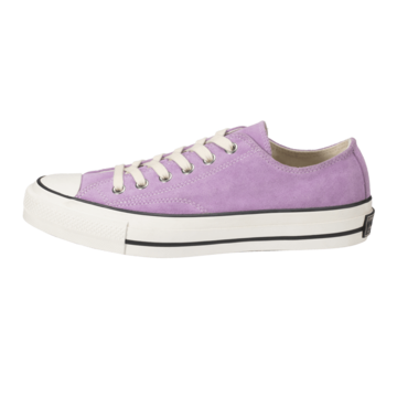 CONVERSE ADDICT(コンバース アディクト) CHUCK TAYLOR SUEDE OX -LILAC-