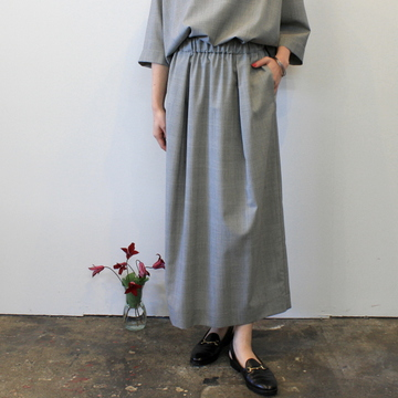 humoresque(ユーモレスク) 【20 SS】tight skirt_HS2301B【K】