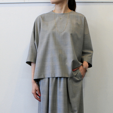 humoresque(ユーモレスク) 【20 SS】dolman blouse_HS2201B【K】