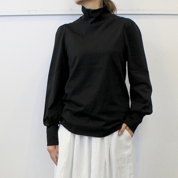 GASA*(ガサ) 【20AW】内に秘める心 Turtle neck (2色展開)_13202-02308【K】