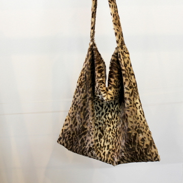 TOUJOURS(トゥジュー)【20AW】One Shoulder Bag _TM33AA07【K】