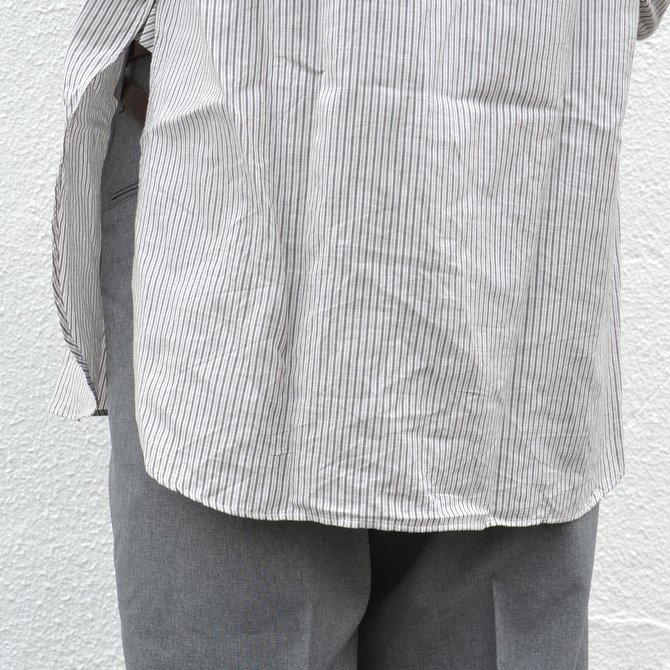 【40% off sale】MOJITO(モヒート)/ CLARENCESHIRT Bar.4.0 -(11)LT.GRY- #2071-1106(11)