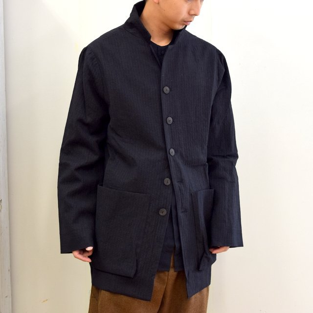 toogood(トゥーグッド)/ THE PHOTOGRAPHER JACKET -FLINT- #62011100(1)