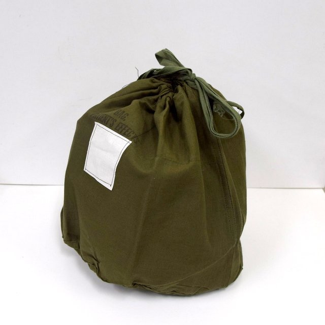 Dead Stock(デッドストック)/ US ARMY  BAG PATIENTS EFFECTS  -OLIVE- #MILITARY-PERSO(1)