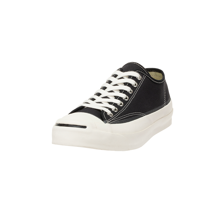 CONVERSE ADDICT(コンバース アディクト)/ JACK PURCELL CANVAS -BLACK- (1)