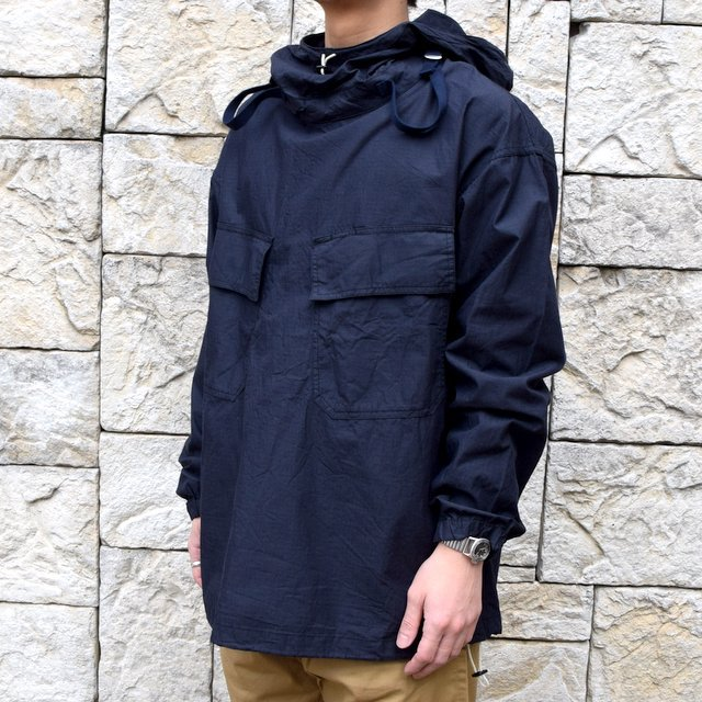 【2020 SS】 A VONTADE(ア ボンタージ)/ SALVADGE PARKA -INK- #VTD-0404-JK(2)