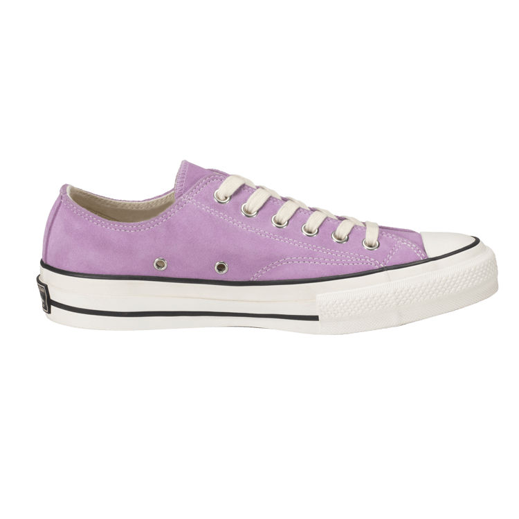 CONVERSE ADDICT(コンバース アディクト) CHUCK TAYLOR SUEDE OX -LILAC-(2)