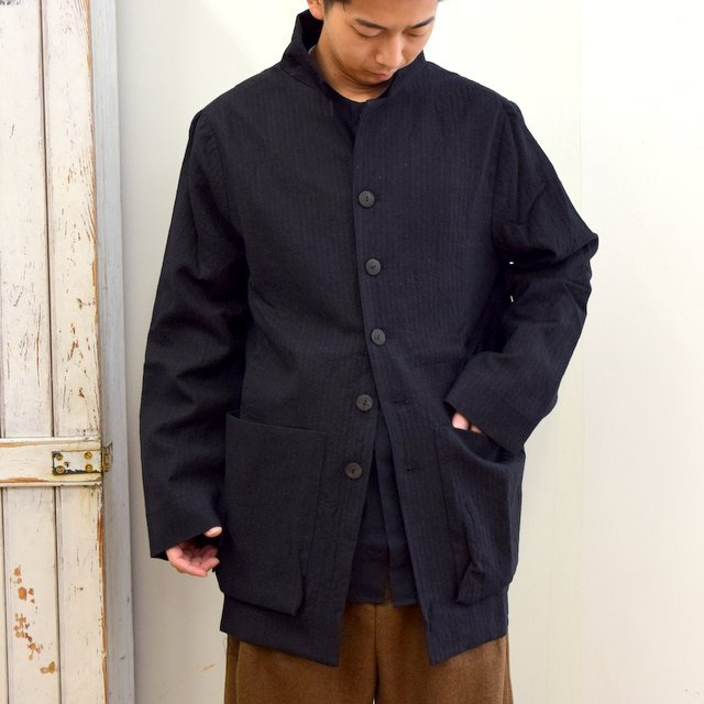 toogood(トゥーグッド)/ THE PHOTOGRAPHER JACKET -FLINT- #62011100(2)