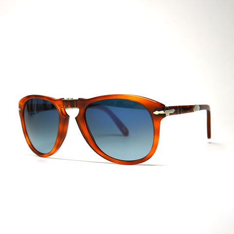 Persol(ペルソール) 714-SM -96/S3(CLEAR BROWN)- (3)