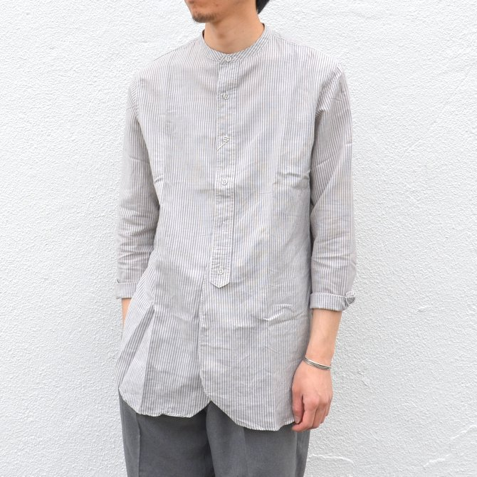 【40% off sale】MOJITO(モヒート)/ CLARENCESHIRT Bar.4.0 -(11)LT.GRY- #2071-1106(3)