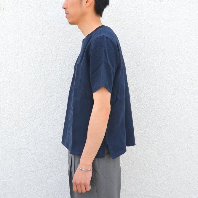 【40% off sale】MOJITO(モヒート)/ WHITH BUMBY TEE -(79)NAVY- #2071-1701(3)