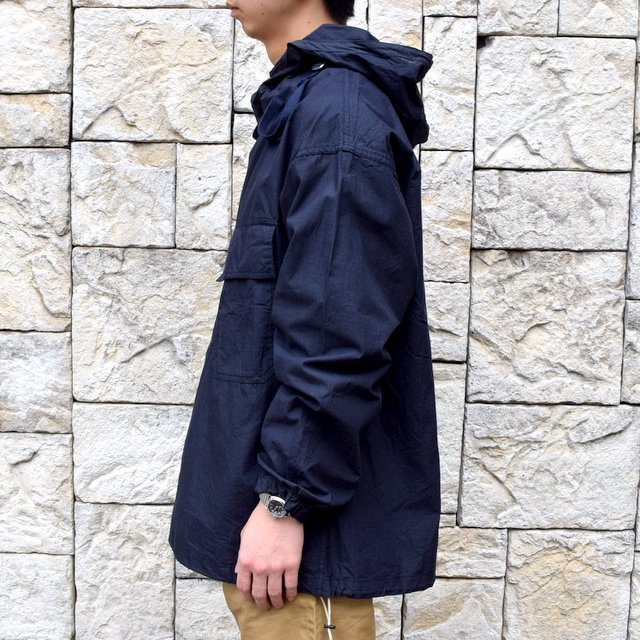 【2020 SS】 A VONTADE(ア ボンタージ)/ SALVADGE PARKA -INK- #VTD-0404-JK(3)
