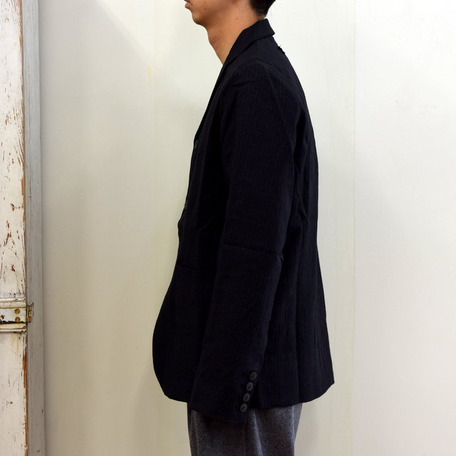 toogood(トゥーグッド)/ THE METAL WORKER JACKET WOOL HERRINGBON -FLINT- #62011100E(3)