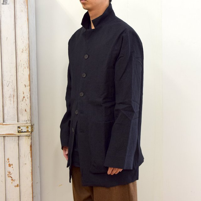 toogood(トゥーグッド)/ THE PHOTOGRAPHER JACKET -FLINT- #62011100(3)