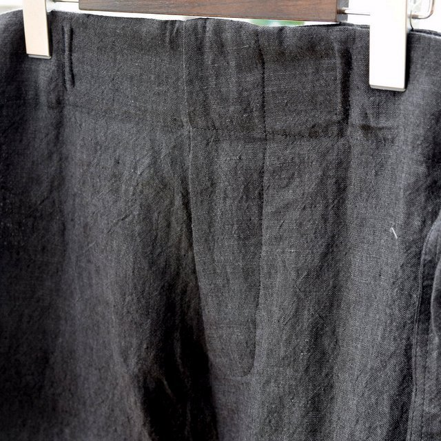 toogood(トゥーグッド) / THE STONEMASON TROUSER -CHARCOAL-(3)