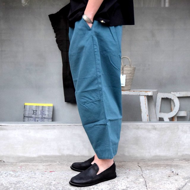 toogood(トゥーグッド) / THE TINKER TROUSER CANVAS -FOG- (3)
