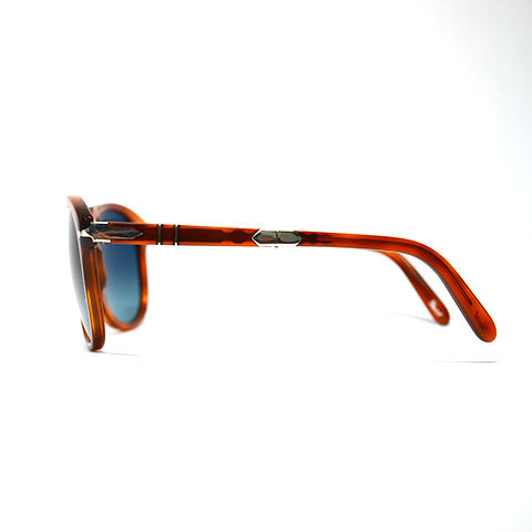 Persol(ペルソール) 714-SM -96/S3(CLEAR BROWN)- (4)