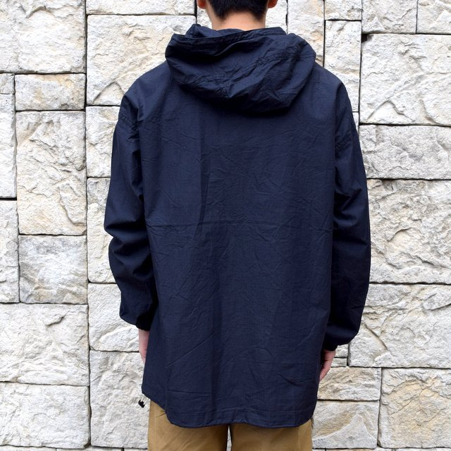 【2020 SS】 A VONTADE(ア ボンタージ)/ SALVADGE PARKA -INK- #VTD-0404-JK(4)