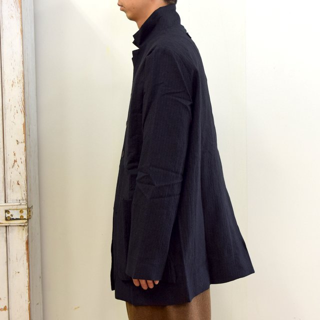 toogood(トゥーグッド)/ THE PHOTOGRAPHER JACKET -FLINT- #62011100(4)