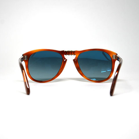 Persol(ペルソール) 714-SM -96/S3(CLEAR BROWN)- (5)