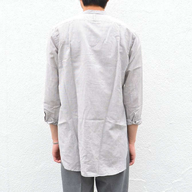 【40% off sale】MOJITO(モヒート)/ CLARENCESHIRT Bar.4.0 -(11)LT.GRY- #2071-1106(5)